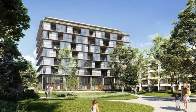 Kolmont Refuga Urban Villa stadstuin te koop Hasselt