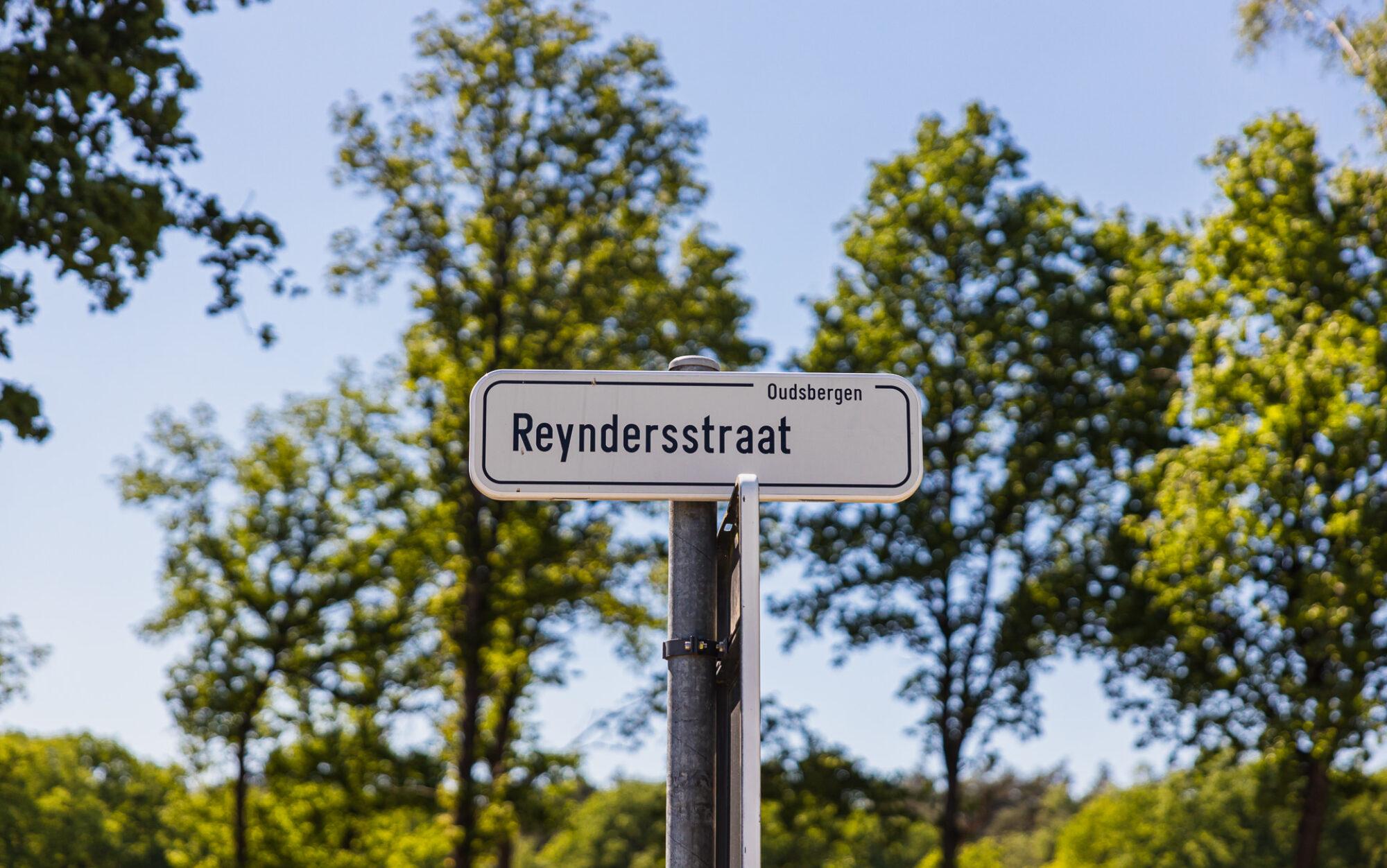 Kolmont Reynderstraat Oudsbergen
