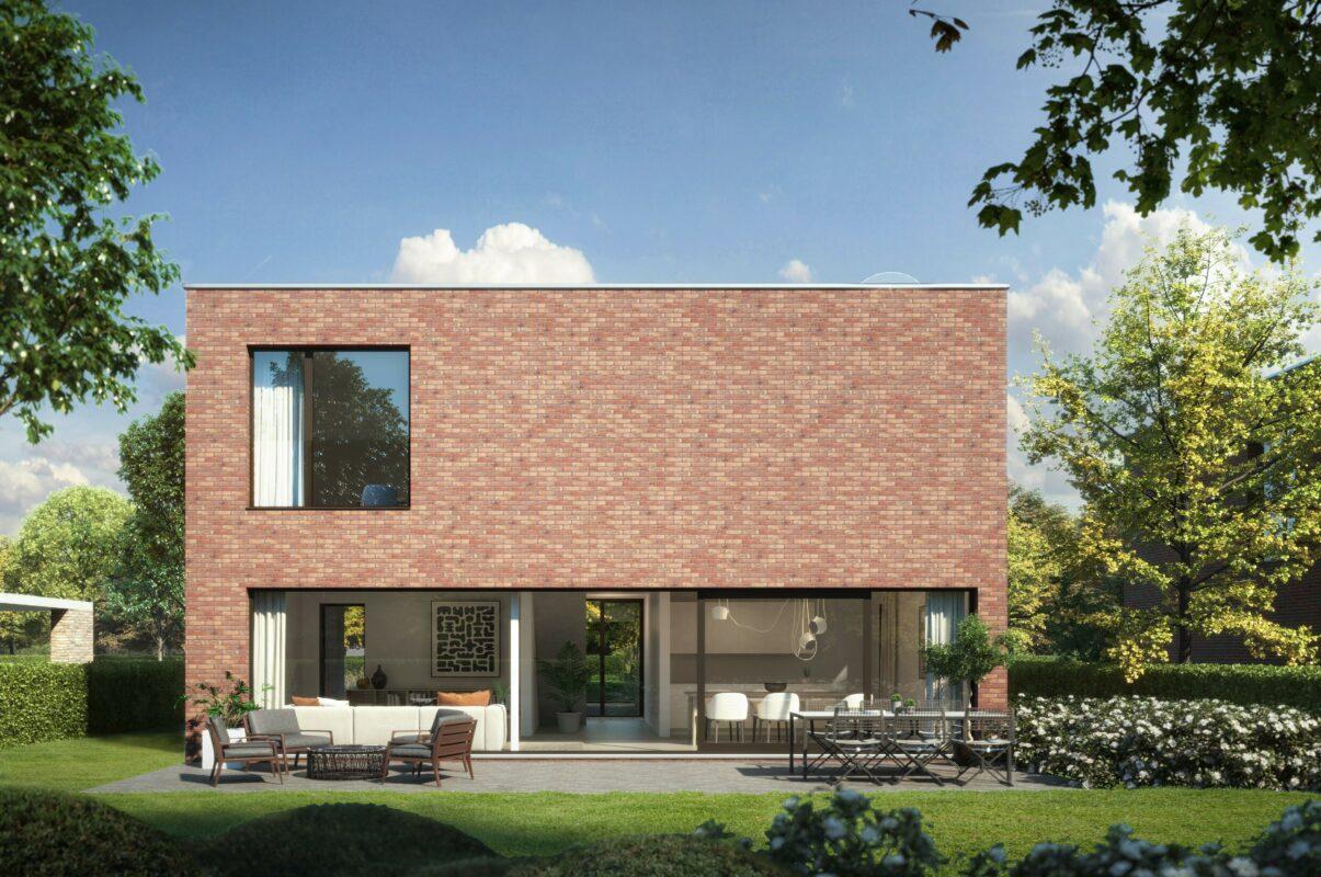 Kolmont Hasselt villapark Buekenhof huis tekoop