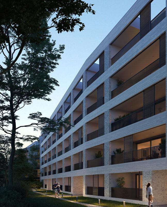 7655 kolmont refuga images exterior A2 City Apartment 3